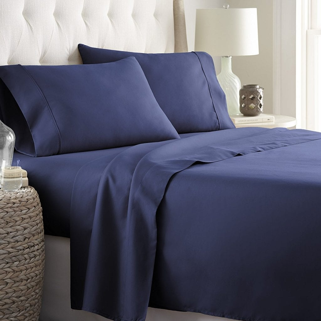 HC Collection Hotels Luxury Bed Sheet Set