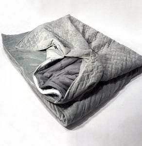 Top 10 Best Gravity Blankets In 2019 Alltoptenreviews