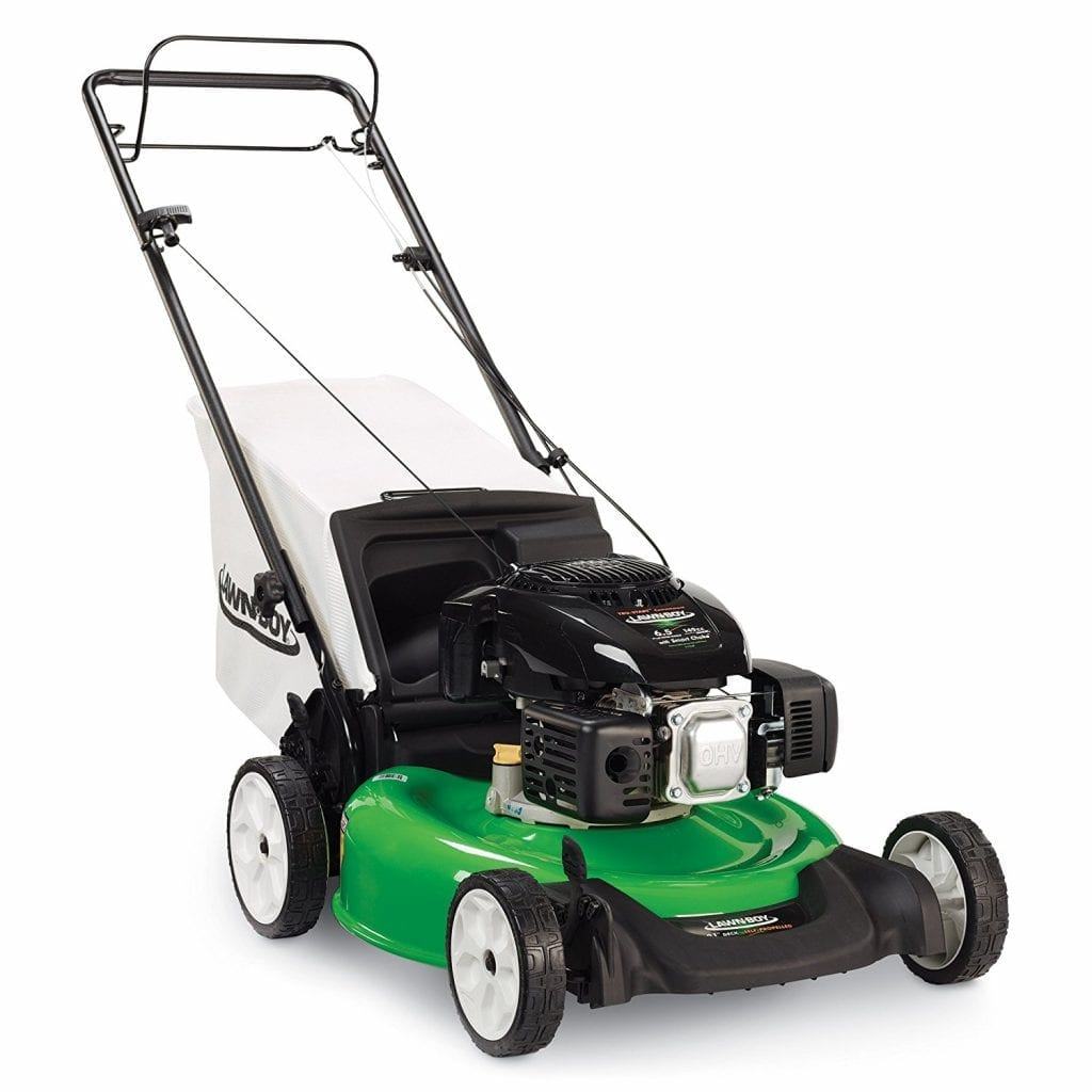 Lawn-Boy 10732 Lawn Mower