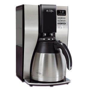 Mr Coffee 10-Cup Thermal Optimal Brew