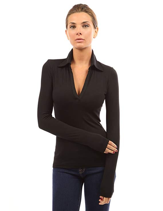8d0be3a2 Top 10 Best Long Sleeve Shirts For Women in 2019 - All Top Ten Reviews