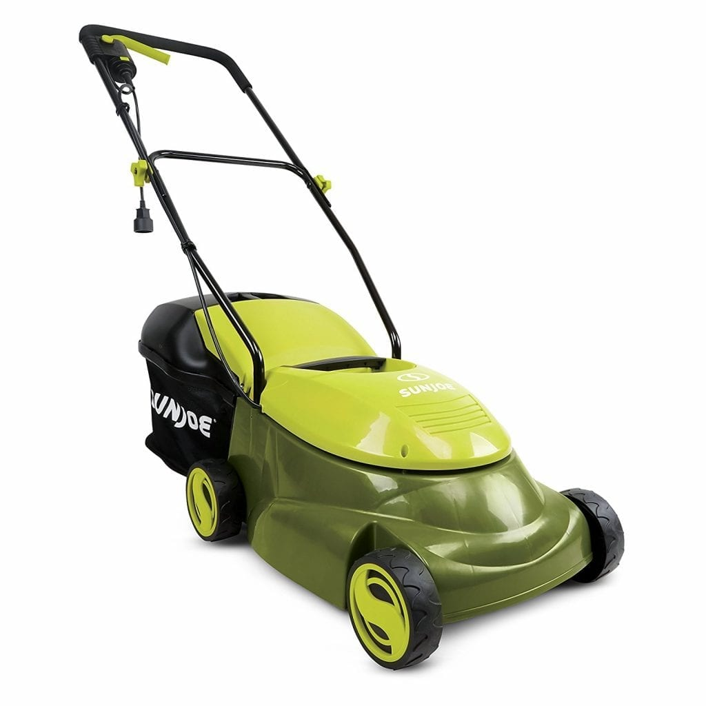 Sun Joe MJ401E Lawn Mower