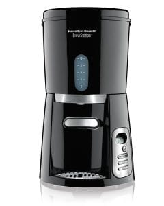 The 10-Cup Hamilton Beach Coffee Maker
