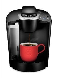 The Keurig Pod Coffee Maker