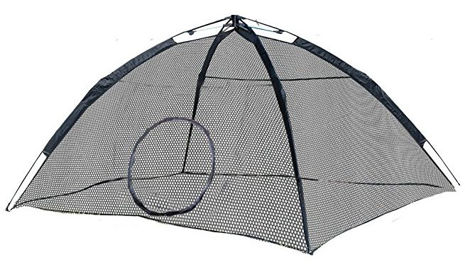 ABO GearCats Tent