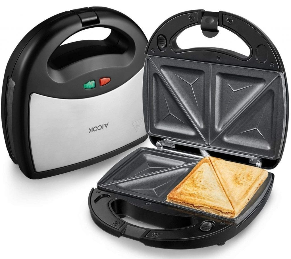 Aicok Sandwich Maker