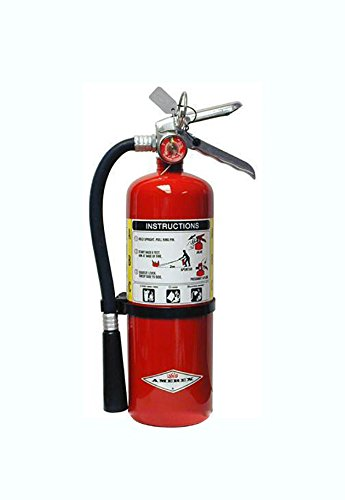 Amerex B441, ABC Dry 10LB Class Chemical Fire Extinguisher