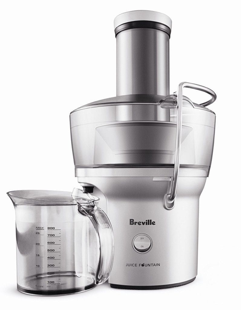 Breville BJE200XL Juicer Machine