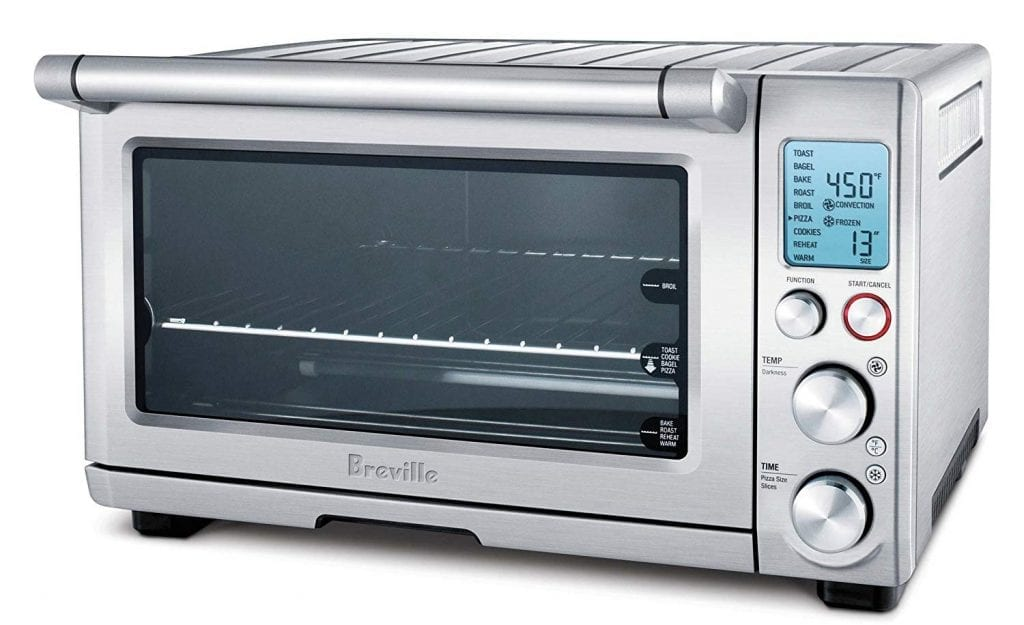 Breville BOV800XL Smart Toaster Oven