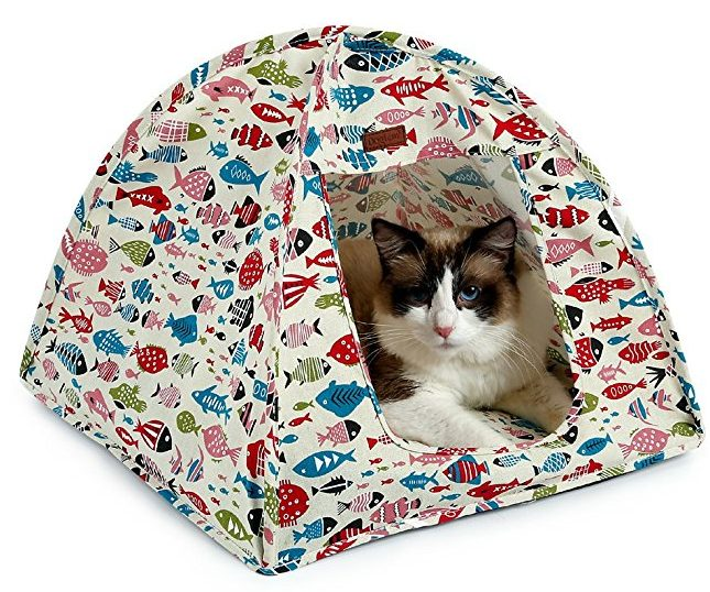 DogLemi Cat Pet Tent House