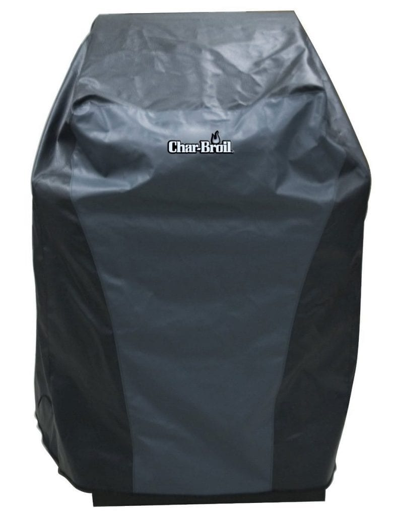 Char-Broil Two-Burner Grill Cover