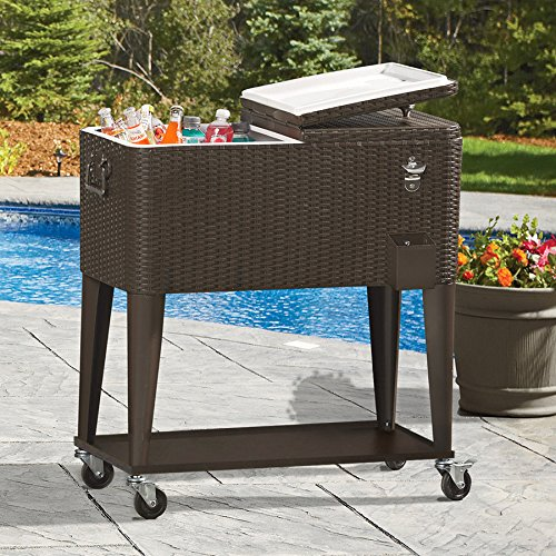Clevr Cooler Table
