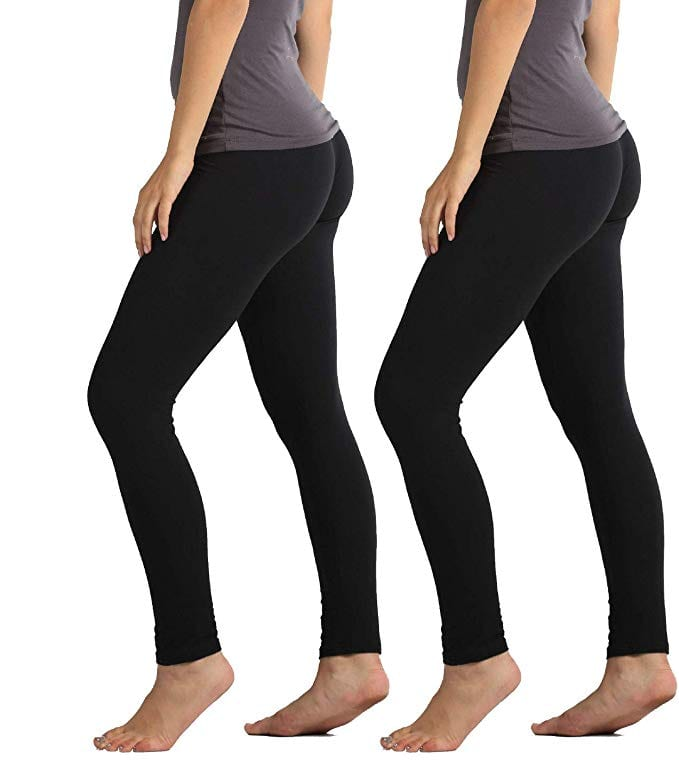 Conceited Premium Ultra Soft High Waisted Leggings for Women
