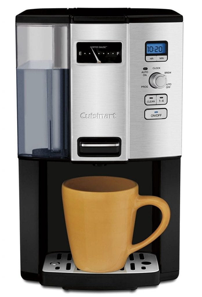 Cuisinart Coffee-on-Demand DCC-3000 12-Cup Programmable Coffeemaker