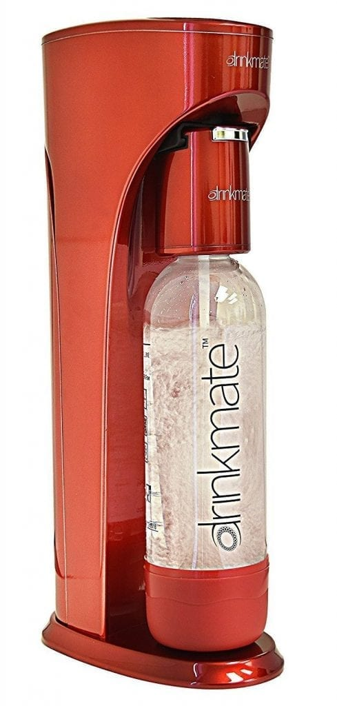 DrinkMate Carbonated Beverage Maker