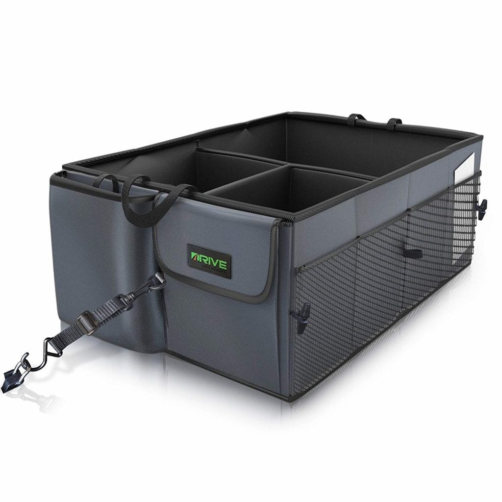 Drive Auto Products Car Trunk Storage