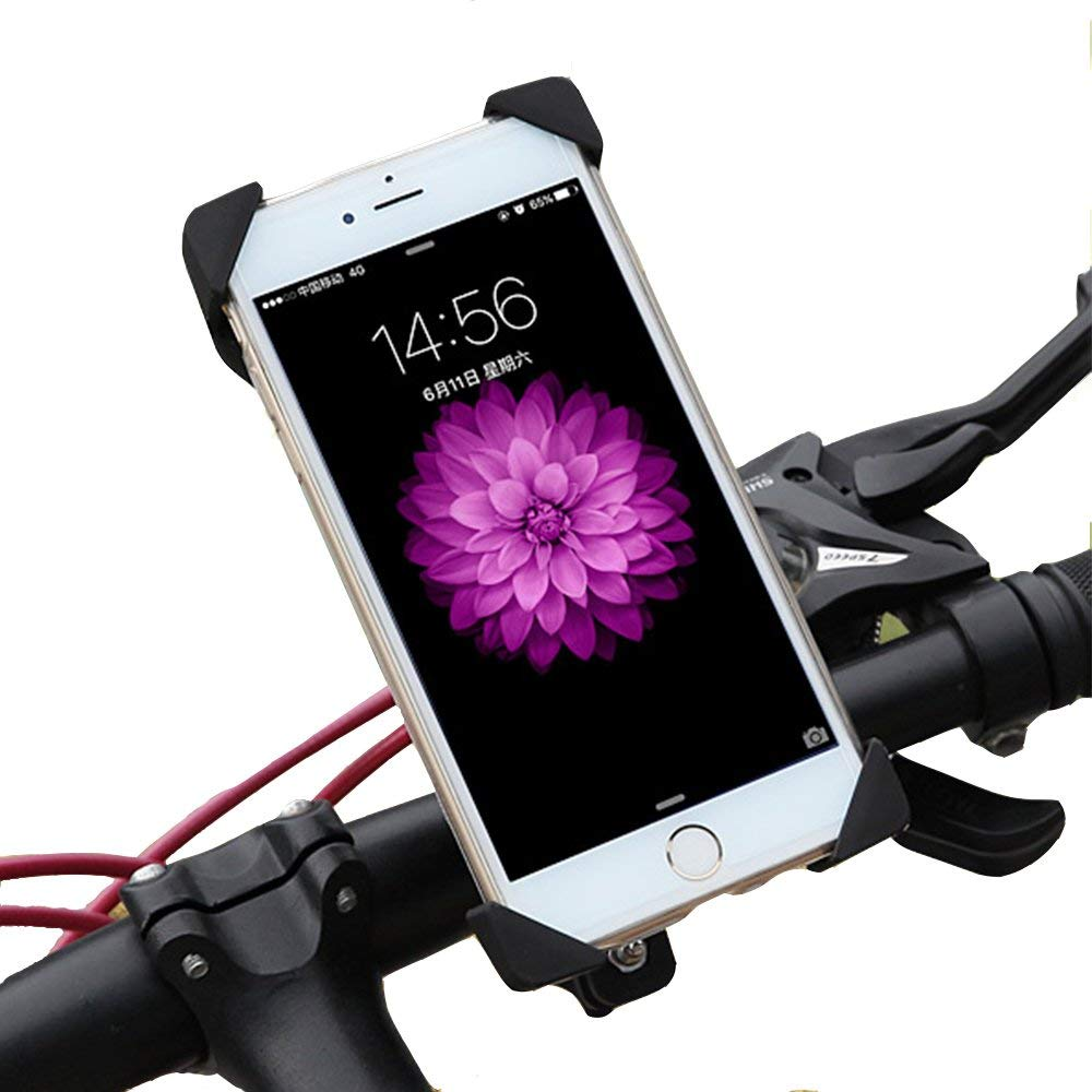 EMIUP Universal Bike Mount Cell Phone Bicycle Holder