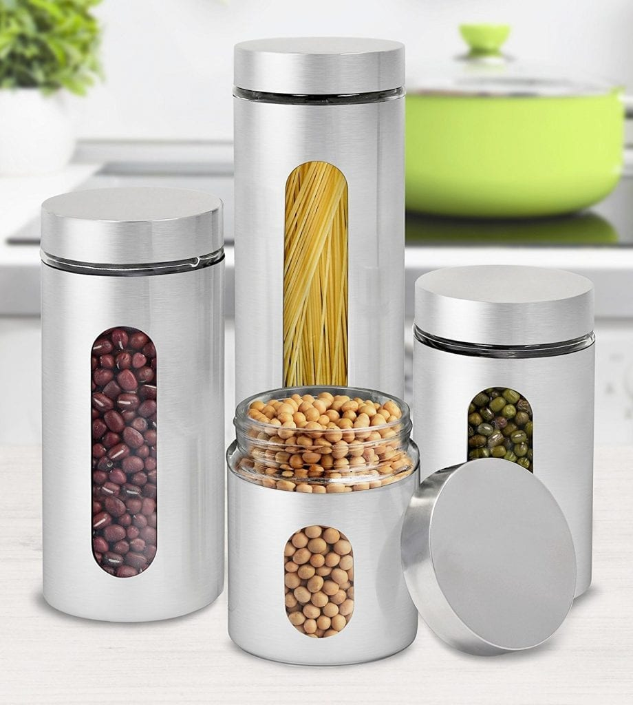 Top 10 Best Canister Sets All Top Ten Reviews