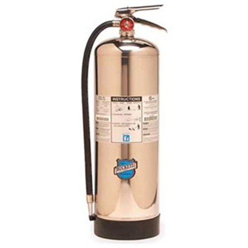 H3R Performance MX250C Fire Extinguisher