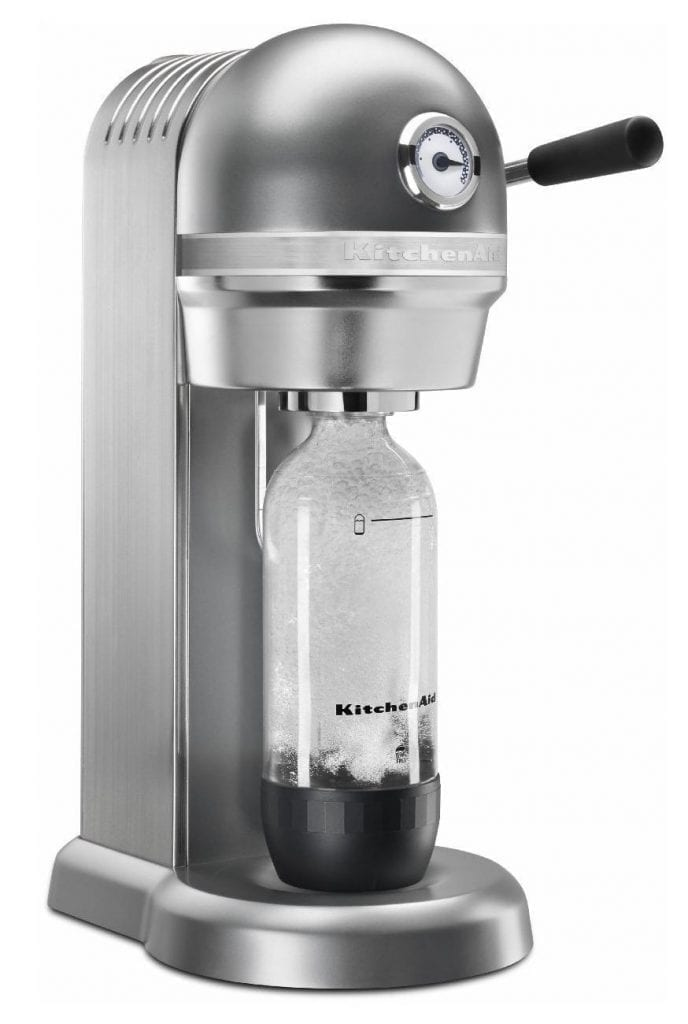KitchenAid KSS1121CU Beverage Maker