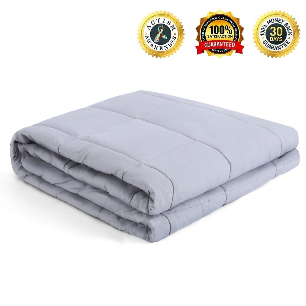 Kpblis Weighted Blanket