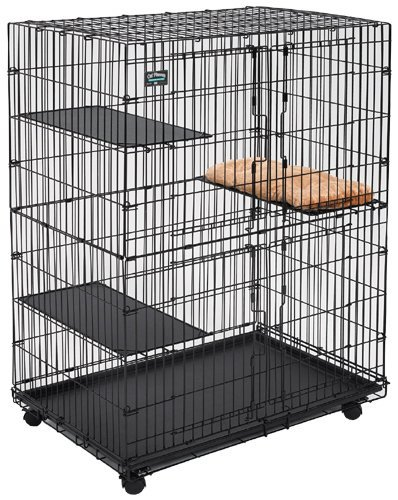 MidWest Homes Cat Cage