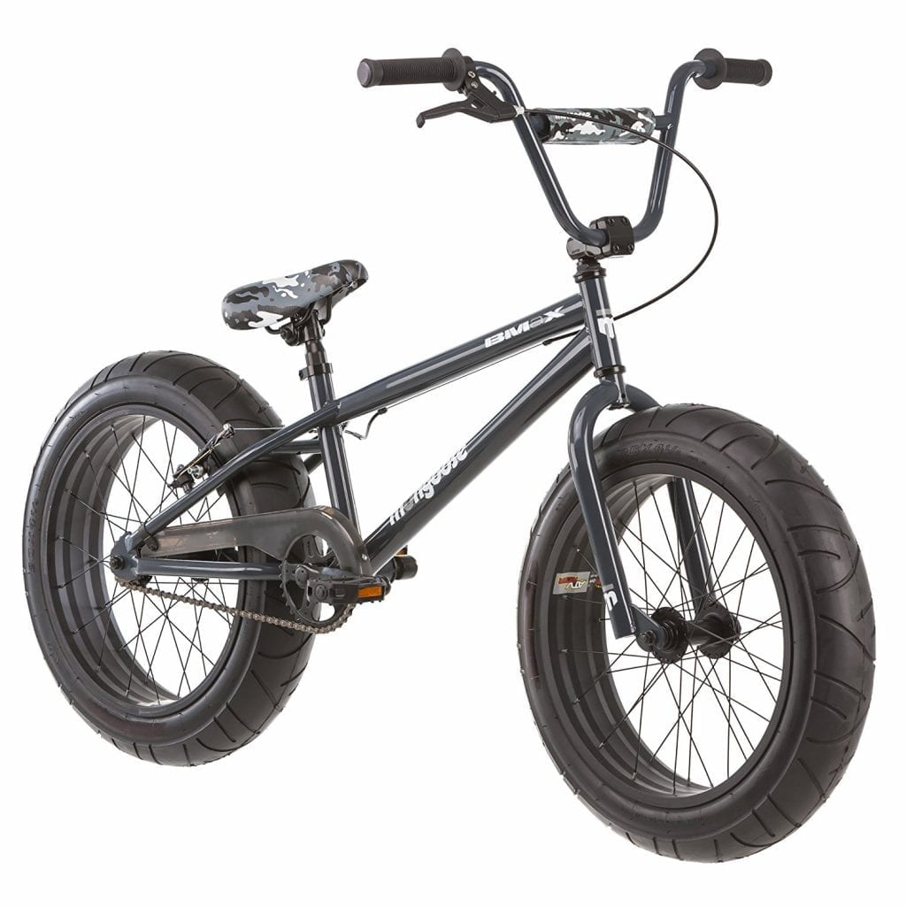 Mongoose Bmax Boy's