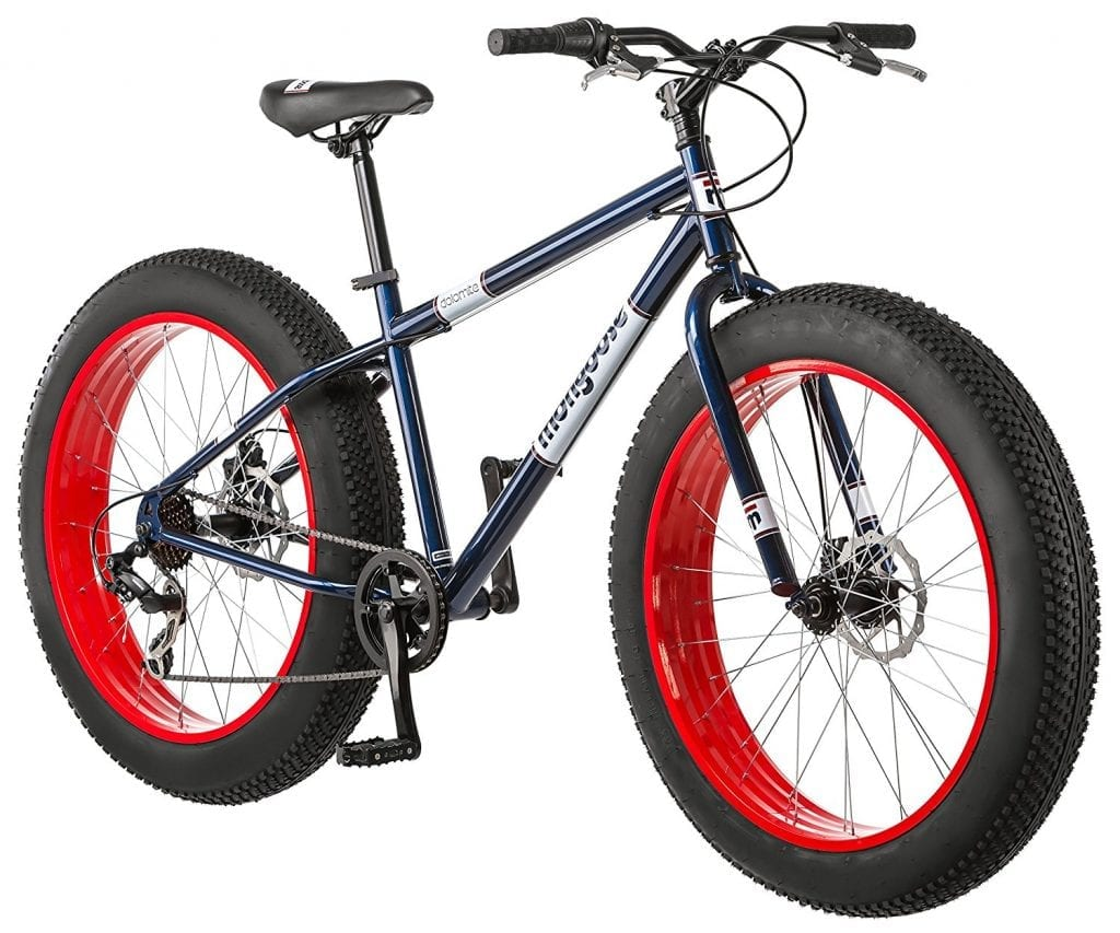 Mongoose Dolomite 26""