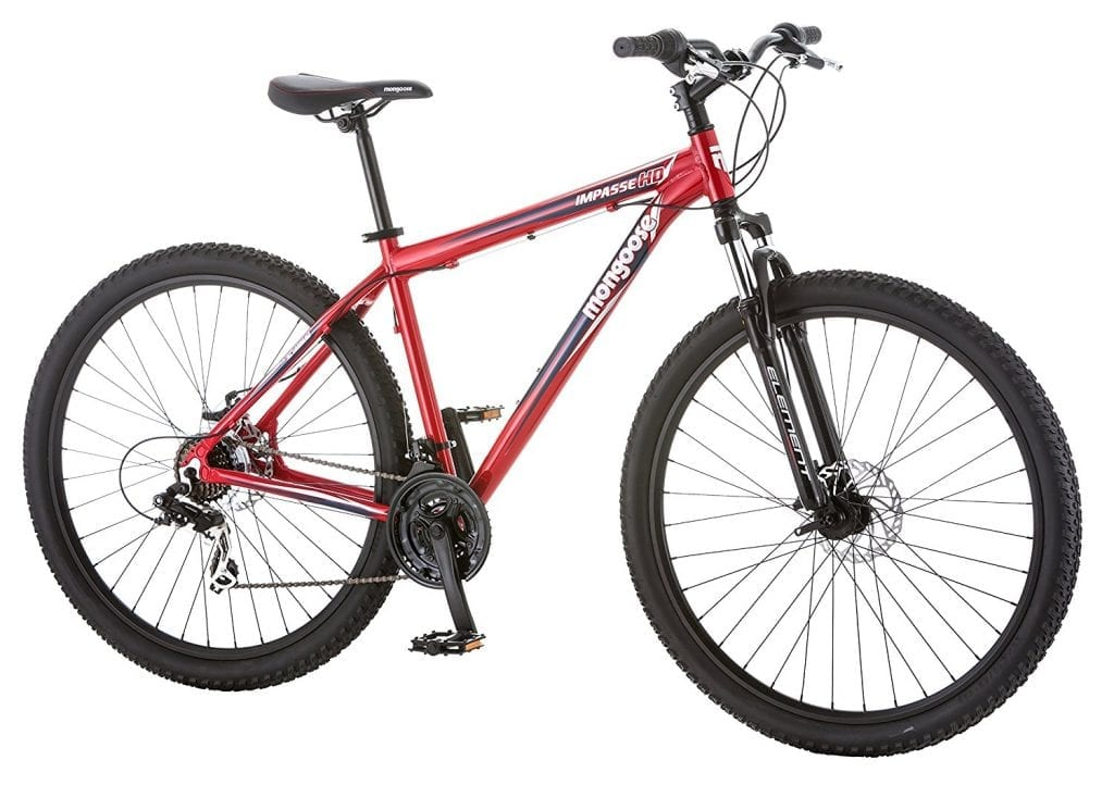 Mongoose Impasse HD 29""