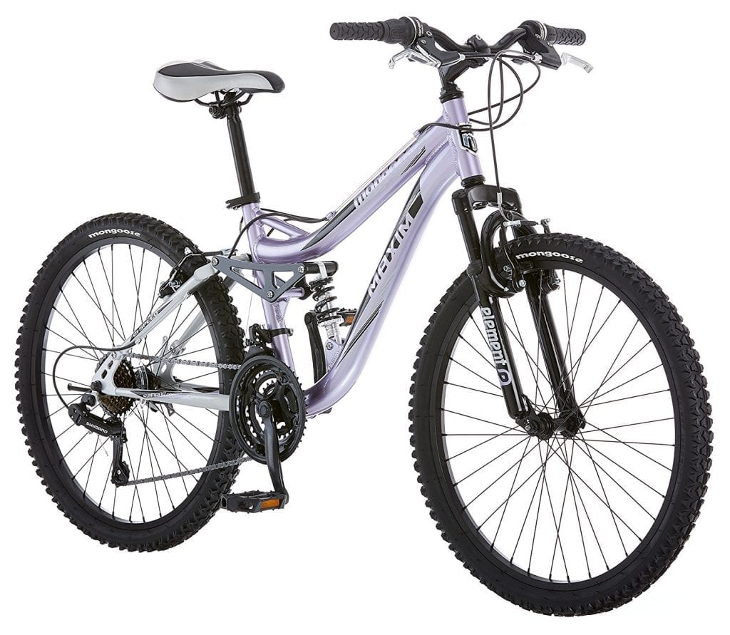 Mongoose R3577 Girl's Maxim