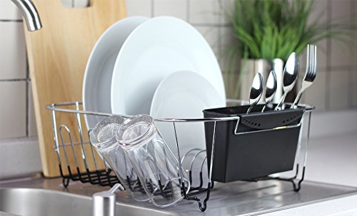 Top 10 Best Dish Drying Racks Reviews - All Top Ten Reviews