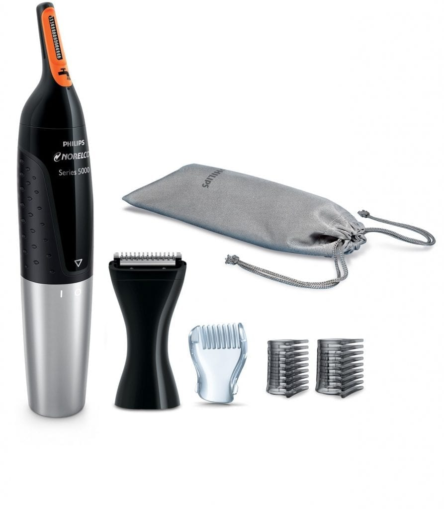 Philips NT5175/49 Norelco Nose trimmer 5100