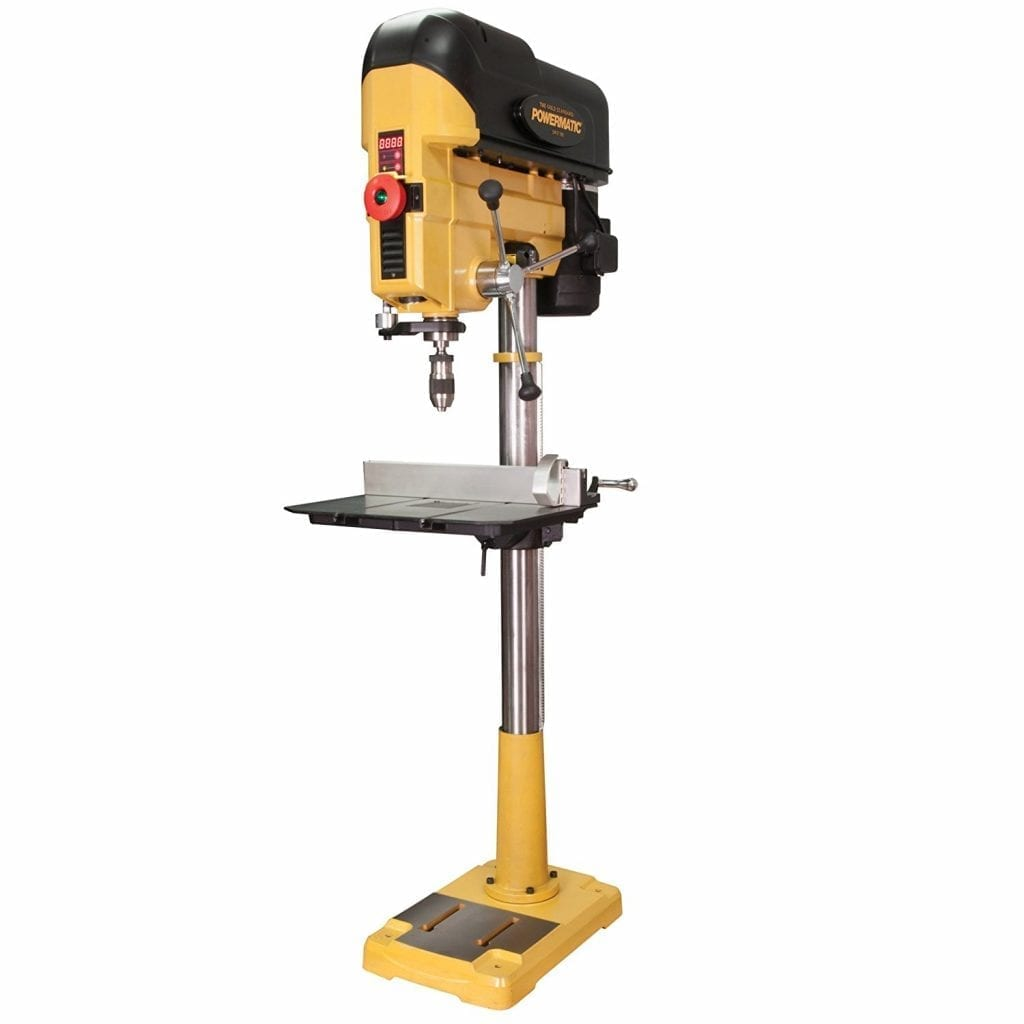 Powermatic Drill Press (PM2800B 1792800B)