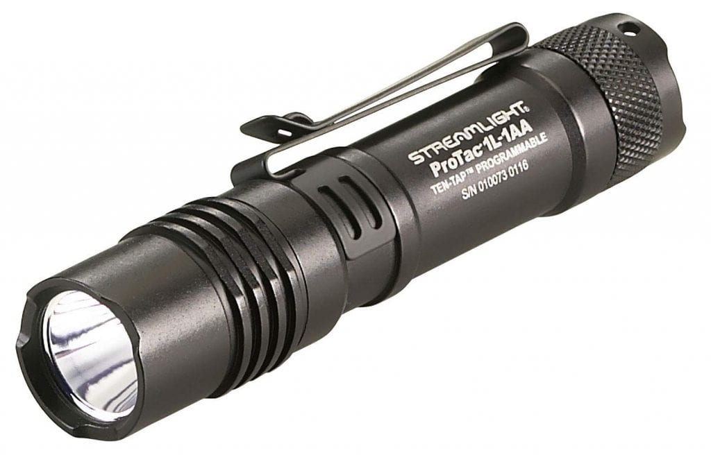 Streamlight 88061 Professional Tactical Light