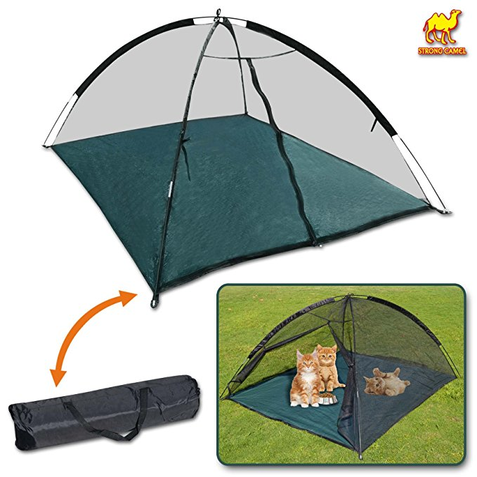 Strong Camel Funhouse Portable Tent