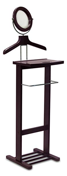 Winsome Wood Valet Stand