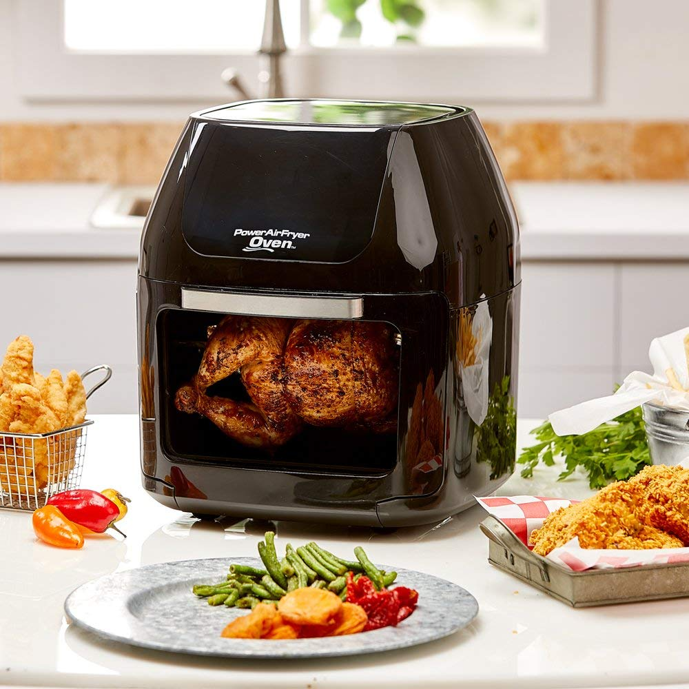 Top 10 Best Air Fryer Oven Buying Guide [ Updated 2019 ]