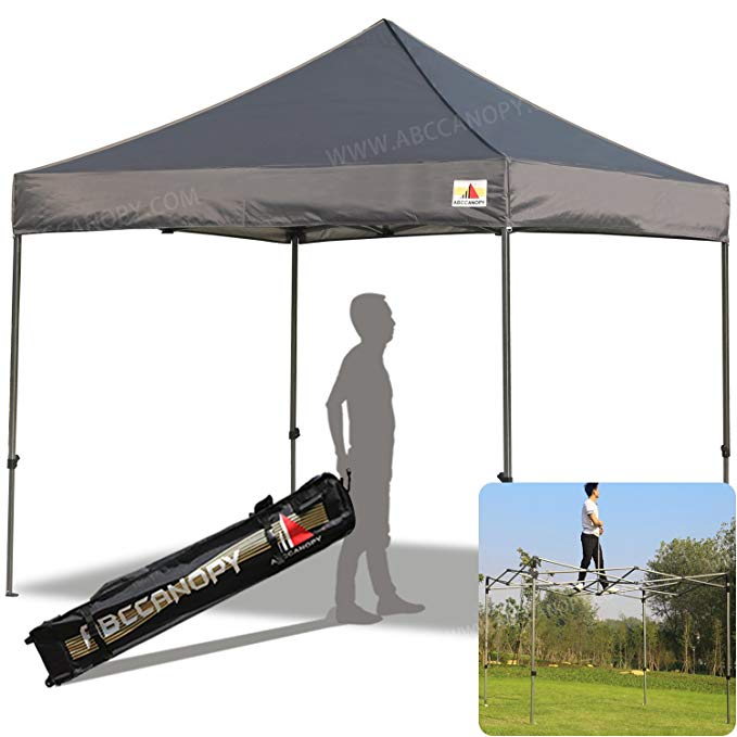 ABCCANOPY Pop-Up Canopy Tent