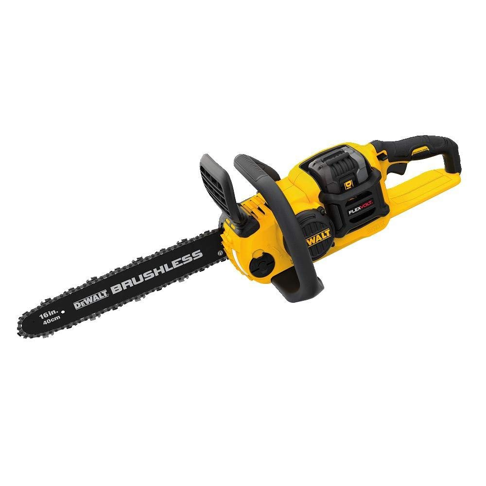 DEWALT DCCS670X1 FLEXVOLT Brushless Chainsaw