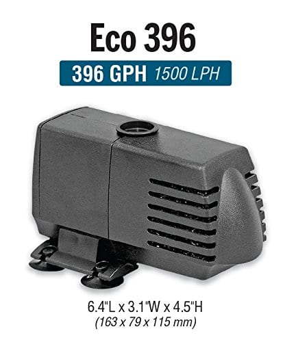 EcoPlus Water Pump