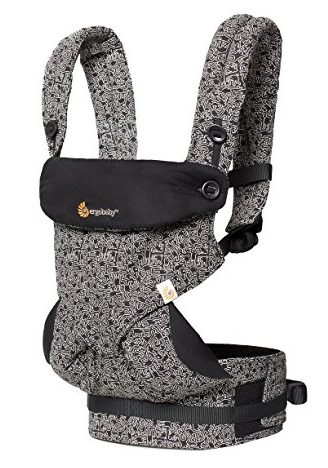 Ergobaby, Four Position 360 Baby Carrier