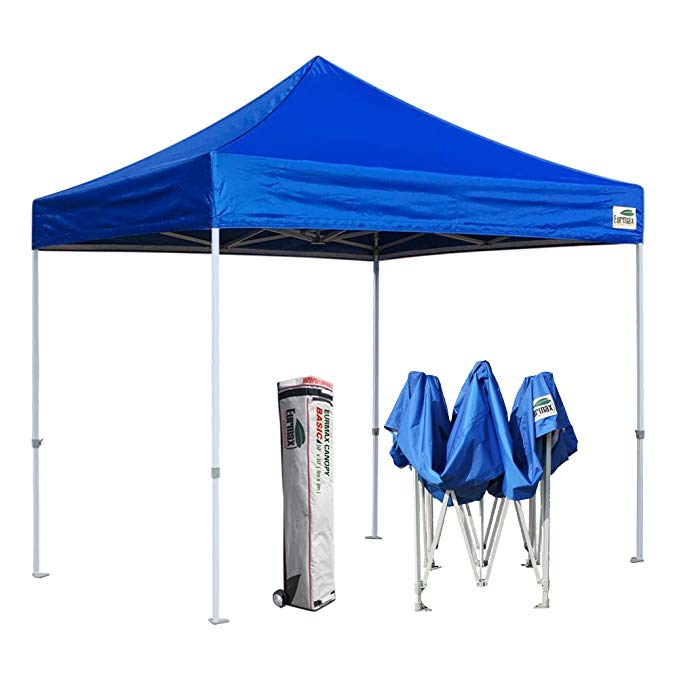 Eurmax Pop-Up Canopy Tent