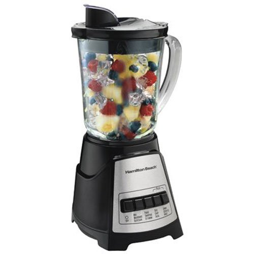Hamilton Beach 58148A Power Blender
