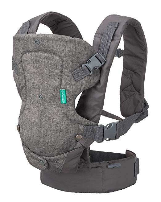 Infantino, Flip Advanced 4-in-1 Convertible Carrier