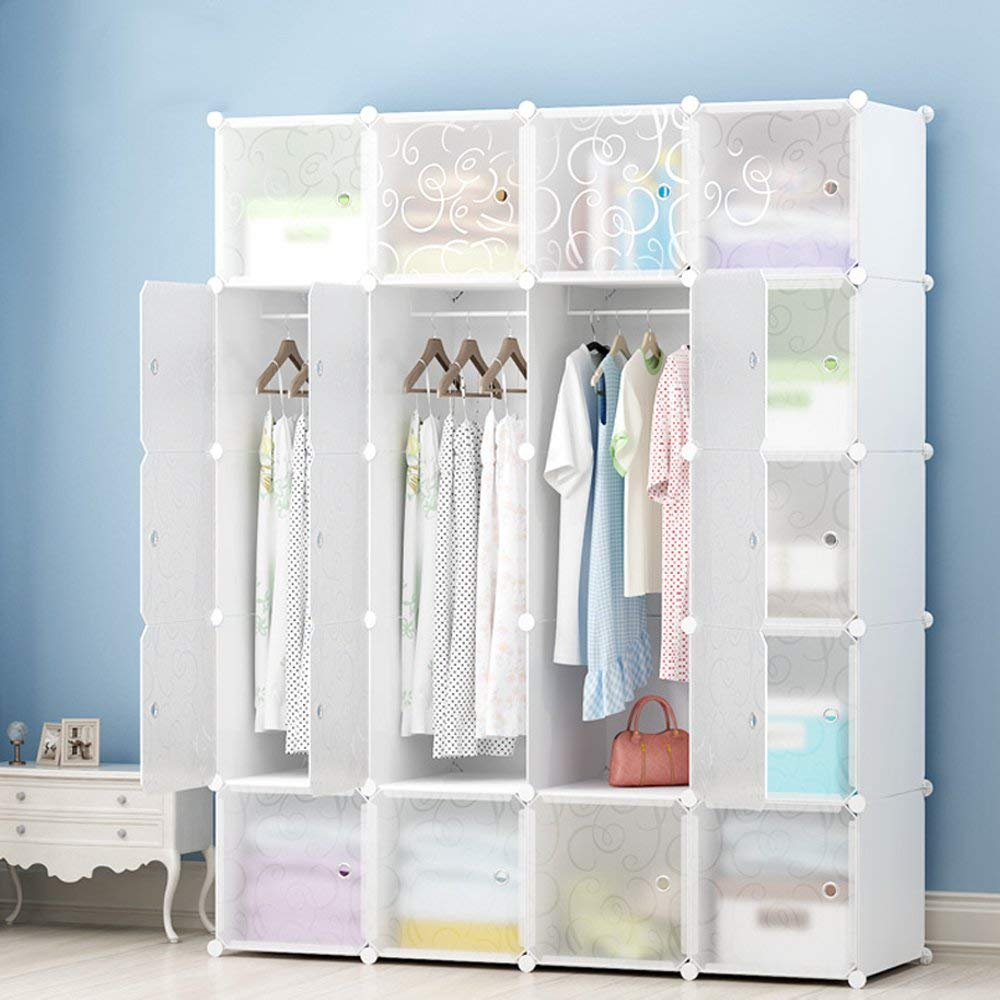 Joiscope Megafuture Portable Closet