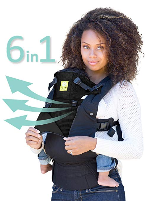 LILLEbaby, 360 Ergonomic Baby & Child Carrier