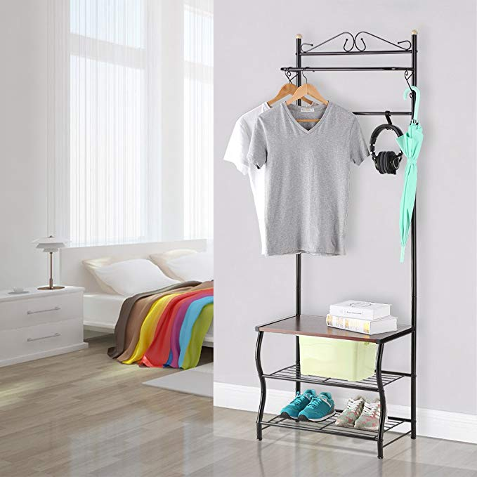 Top 10 Best Coat Racks in 2019 - All Top Ten Reviews