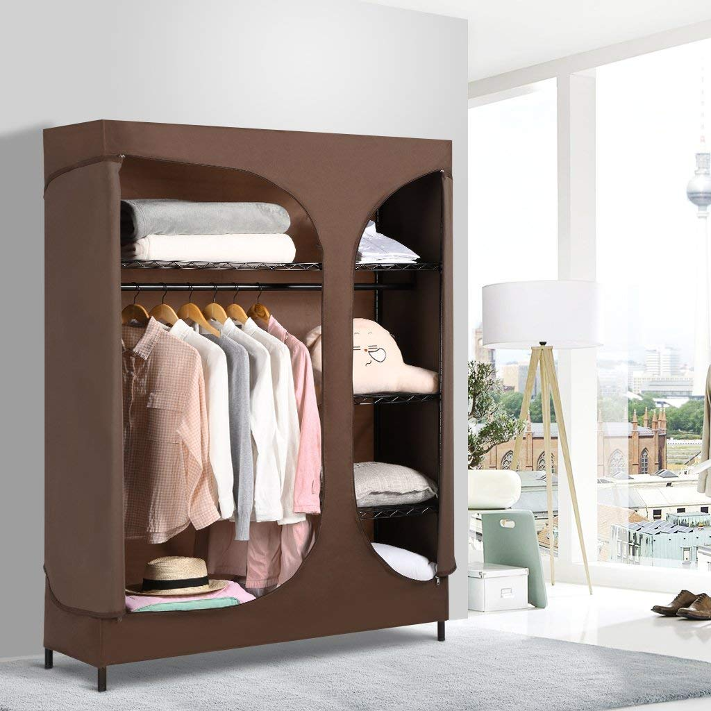 Top 10 Best Portable Closets In 2018