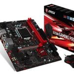 Top 10 Best Gaming Motherboards in 2018