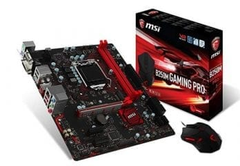 Gaming Motherboards
